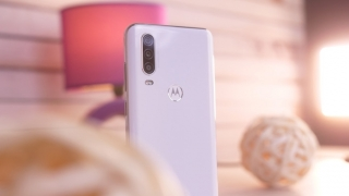 Test: Motorola One Action (Video)