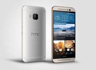 Test: HTC One M9