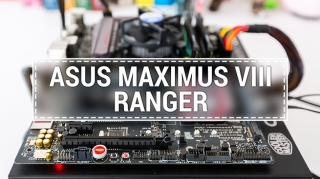 Test: Asus Maximus VIII Ranger (VIDEO)