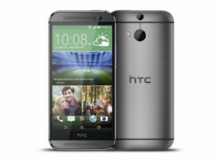 Test: HTC One M8s
