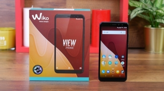 Test: Wiko View Prime (Video)