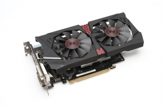 Test: Asus Radeon R7 370 Strix OC 4 GB