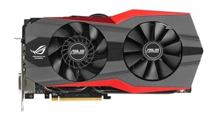 Test: Asus GeForce GTX 780 Ti Matrix Platinum