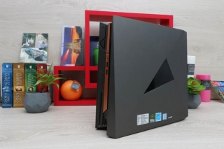Test: Asus GR8 II RoG Mini PC