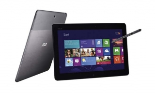 Test: Asus Vivo Tab RT TF600