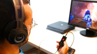 Test: HyperX Cloud Revolver S (Video)