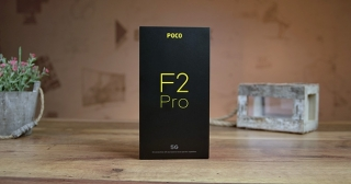Test: Poco F2 Pro (Video)