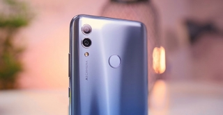 Test: Honor 10 Lite (Video)