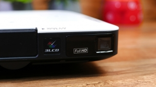 Test: Epson EB-1795F (Video)