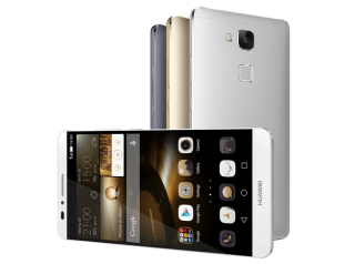 Test: Huawei Ascend Mate 7