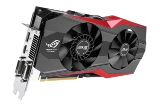 Test: Asus Radeon R9 290X Matrix Platinum