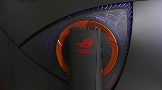 Test: ASUS RoG PG27VQ (Video)