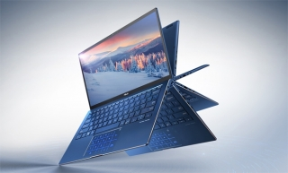 Test: ASUS Zenbook Flip 13 UX362 (Video)