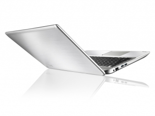 Test: Toshiba Satellite P50-B