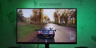 Test: LG 32GK650-F gaming monitor (Video)