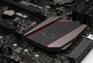 Test: Asus Maximus VIII Hero