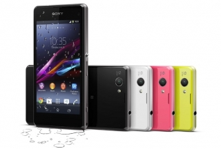 Test: Sony Xperia Z1 Compact