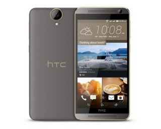 Test: HTC One E9+