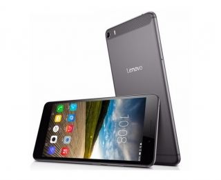 Test: Lenovo Phab Plus