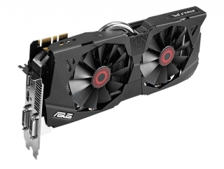 Test: Asus GeForce GTX 780 Strix OC Edition