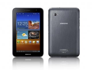 Test: Samsung Galaxy Tab 7.0 Plus