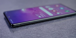 Test: Samsung Galaxy S10 Lite (Video)