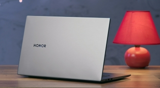 Test: HONOR MagicBook15 (Video)