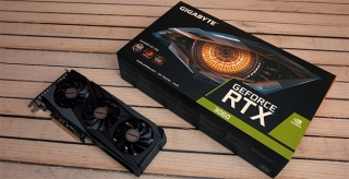 Test: Gigabyte RTX 3060 Gaming OC 12G (Video)