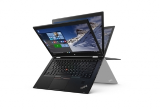 Test: Lenovo ThinkPad X1 Yoga