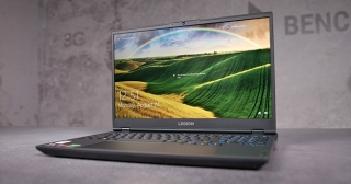 Test: Lenovo Legion 5 (Video)
