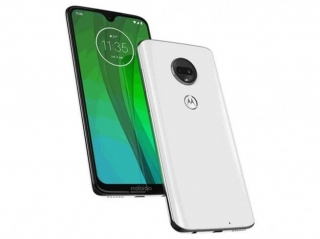 Test: Motorola Moto G7 (Video)