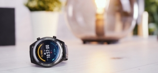 Test: Huawei Watch GT (Video)