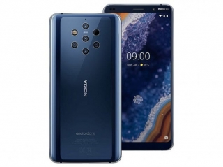 Test: Nokia 9 Pureview (Video)