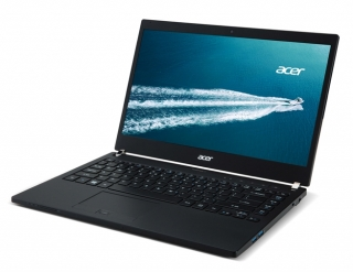 Test: Acer Travelmate P645