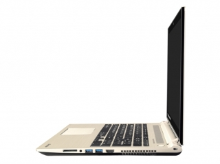 Test: Toshiba Satellite P50-C