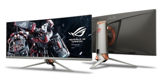 Test: Asus ROG Swift PG348Q