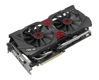 Test: Asus GeForce GTX 980 Strix OC Edition