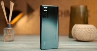 Test: Redmi Note 10 Pro (Video)