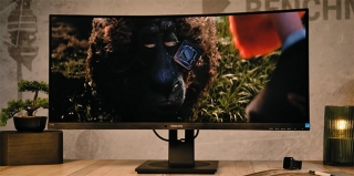 Test: Philips 346B1C Ultrawide (Video)