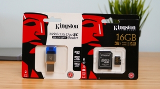 Kingston noviteti: MobileLite Duo 3C i DataTraveller Ultimate GT 2TB
