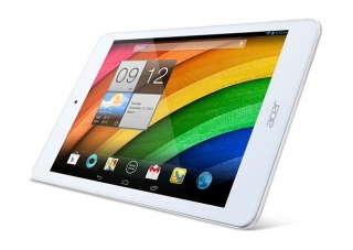 Test: Acer Iconia A1-830