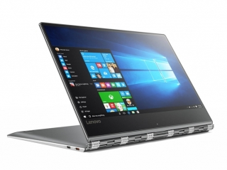 Test: Lenovo Yoga 910 (Video)