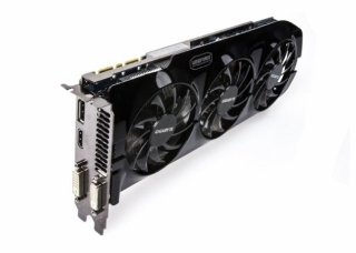 Test: Gigabyte GeForce GTX 760 WindForce 3X