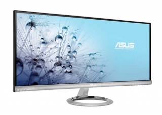 Test: Asus Designo UltraWide MX299Q