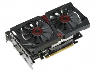 Test: Asus GeForce GTX 750 Ti Strix OC Edition