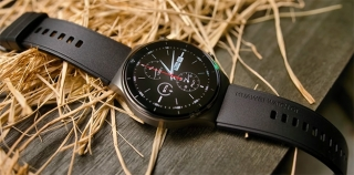 Test: Honor Watch GS Pro (Video)