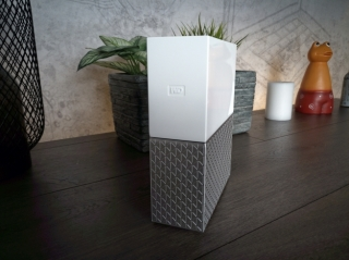 Test: WD My Cloud Home (video)