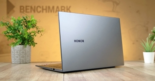 Test: Honor MagicBook 14 (Video)