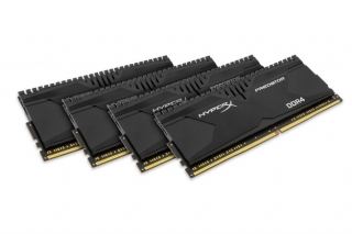 Test: Kingston HyperX Predator DDR4 2400 MHz
