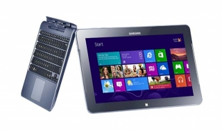 Test: Samsung Ativ Smart PC 500T